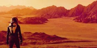 Mars DocuSeries