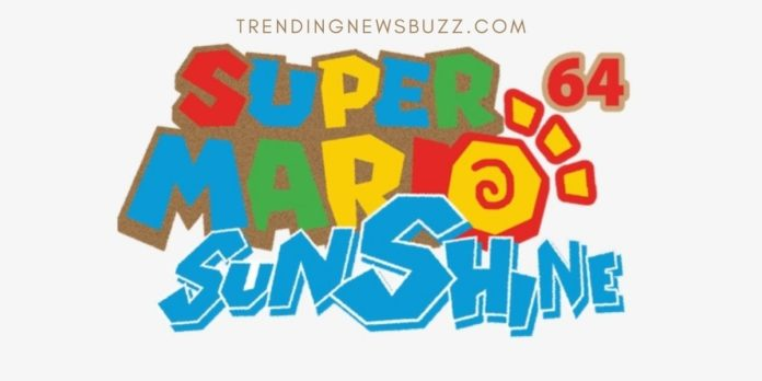 Install Super Mario Sunshine Rom for Windows