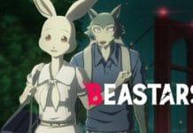 Beastars Manga Online
