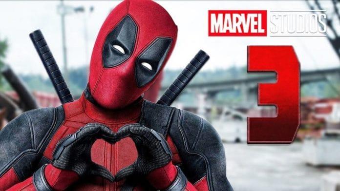 Deadpool 3 Confirmed