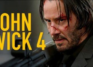 John Wick 4