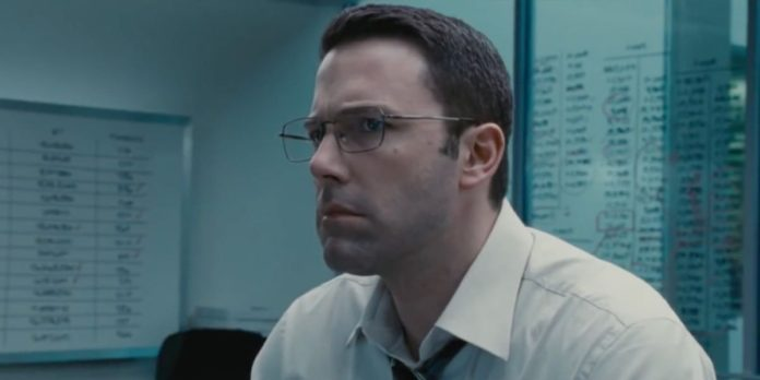 The Accountant 2