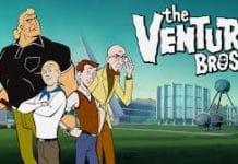 Venture Bros Season 8