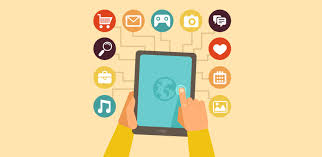 5 Key Benefits of Enterprise Mobile Apps