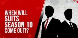 Suits Season 10