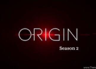 Origin season 2