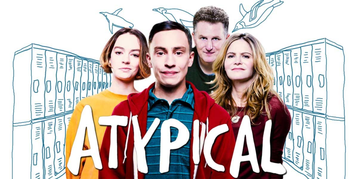 Atypical Season 4