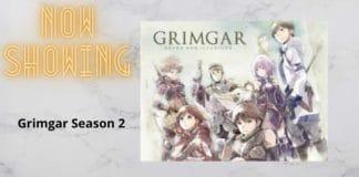 Grimgar Season 2