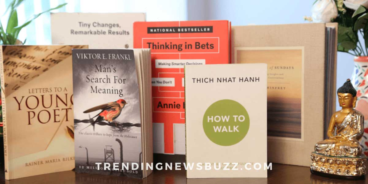 Best Books that Will Help you Build your Next Startup