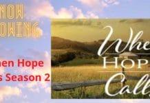 When Hope Calls Season 2