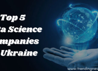 top 5 data science companies in ukraine