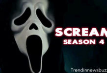 Scream Season 4