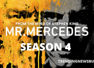 mr. mercedes season 4