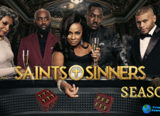 Saints & Sinners season 5