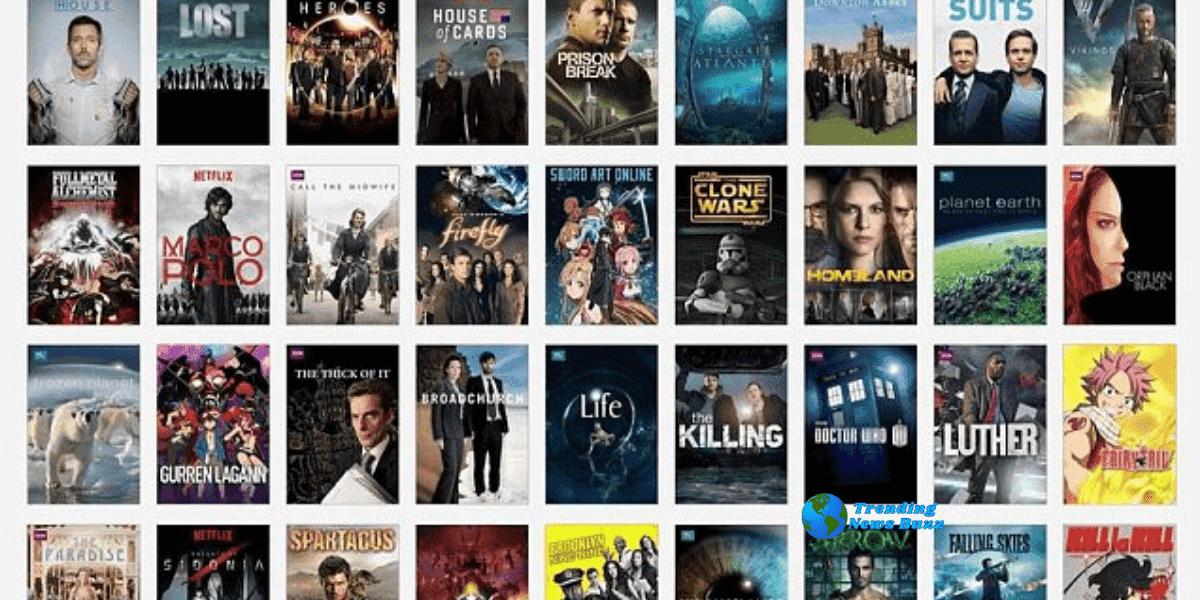 Five Web Series to Watch on Netflix