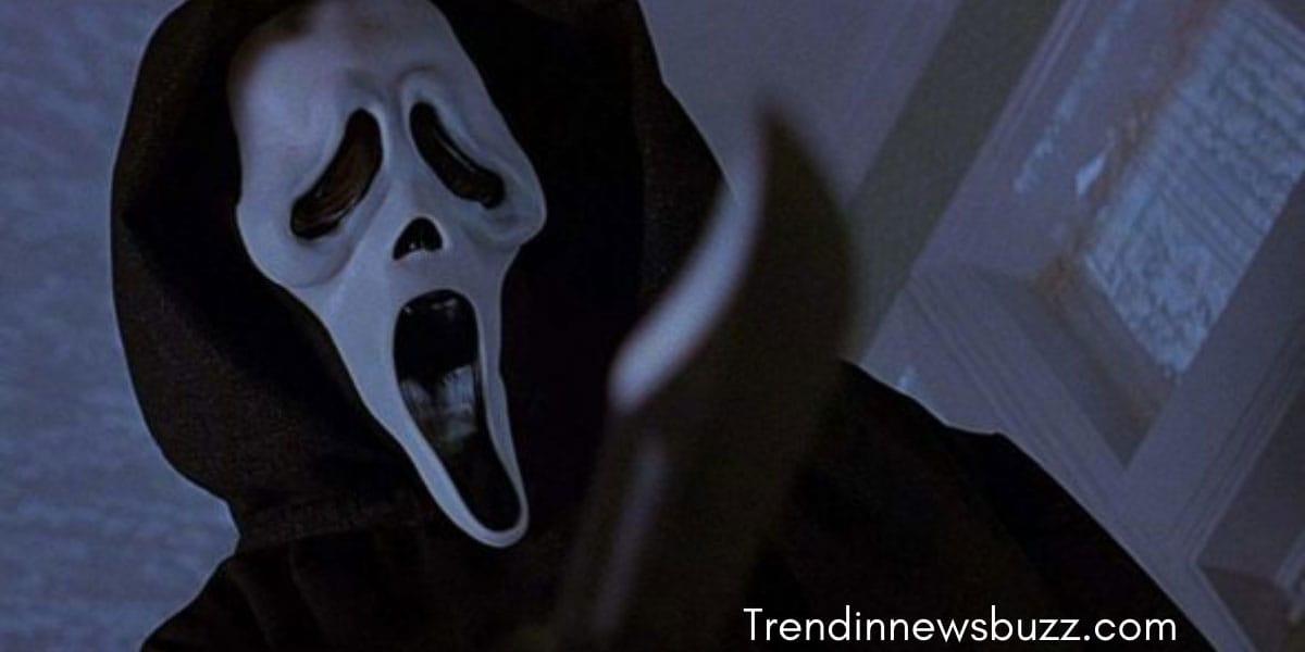 Scream Season 4