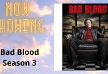Bad Blood Season 3