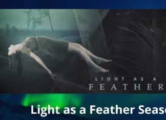 Feather Season 3
