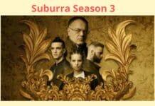 Suburra Season 3