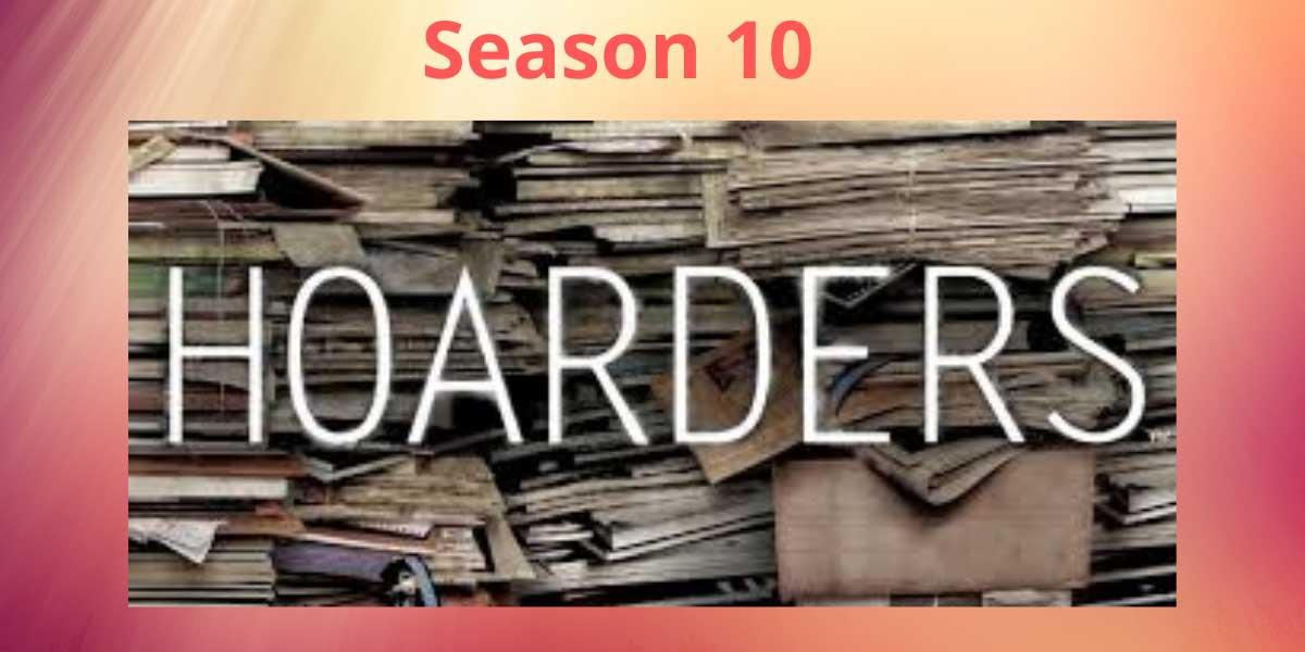 Hoarders Season 10