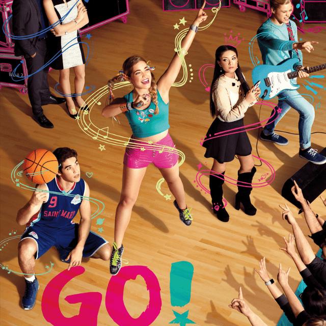Is Go! Live Your Way Season 3