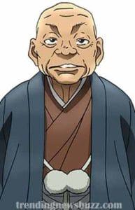 Mitsunari Tokugawa – The Boss Of Baki Series |  Know everything about him