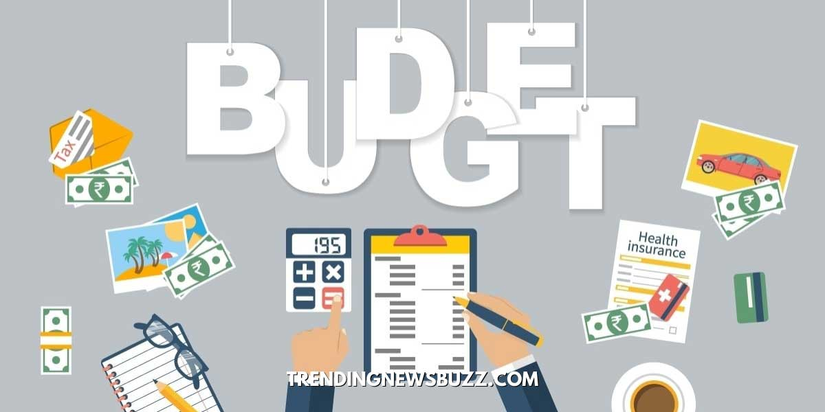 Essential Budget Categories