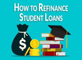 how-to-refinance-student-loans