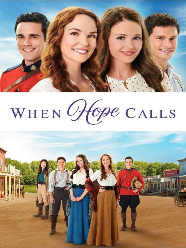 When Hope Calls Season 2