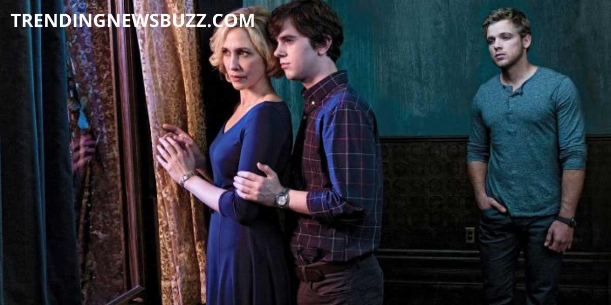 Recent updates from Bates Motel season 6