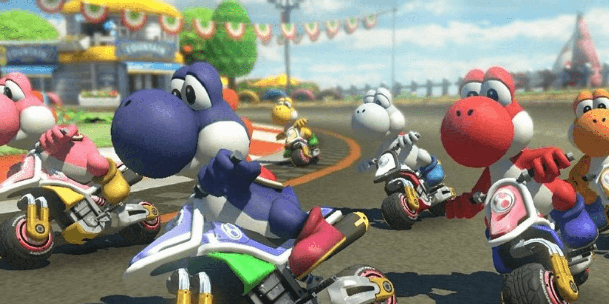 Mario Kart 9 Release Date Announcement, Trailer, History, Why So Popular