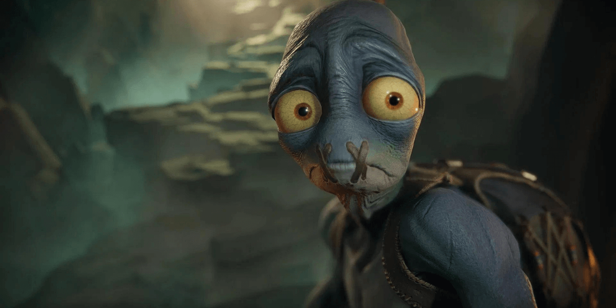 Oddworld: Soulstorm: Trailer |  Gameplay |  Storyline