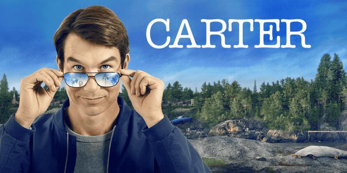 Carter Season 3: Release Date    Story