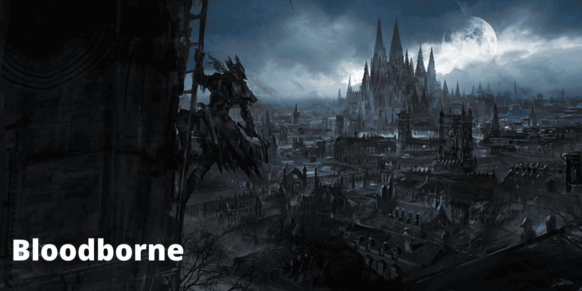 Bloodborne 2: release date |  Trailers |  Gameplay