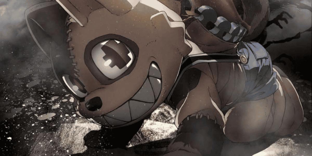 Gleipnir Season 2: Plot    Trailer    Release date    And more