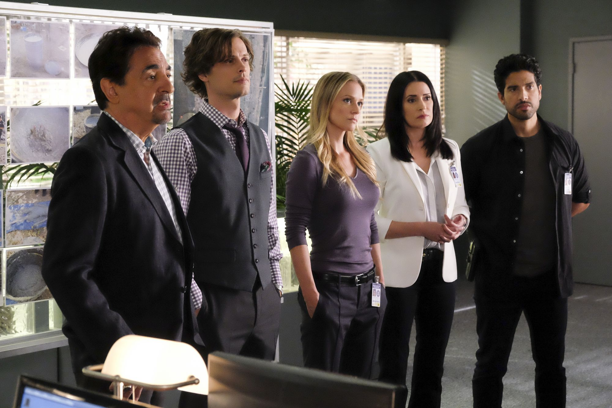 Criminal Minds Season 16: Release Date |  Cast |  Plot and everything