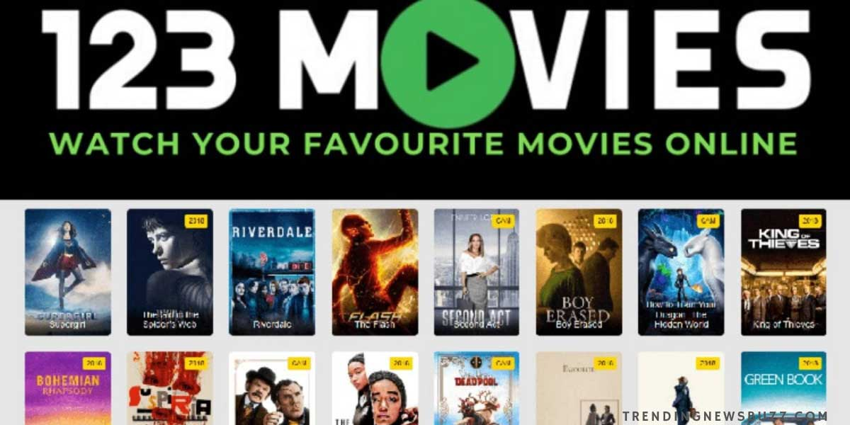 123Movies: Download your favorite movies on 123Movies