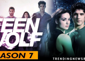 Will TEEN WOLF: SEASON 7