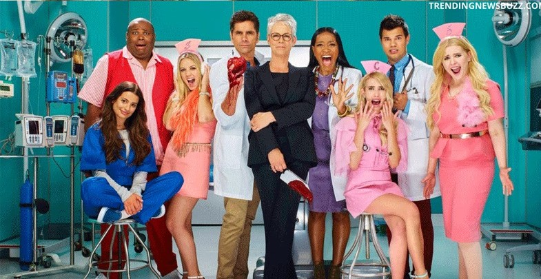 Here's the good news about the Scream Queens Season 3s release date