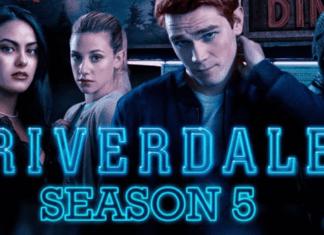 poster of riverdale season 5