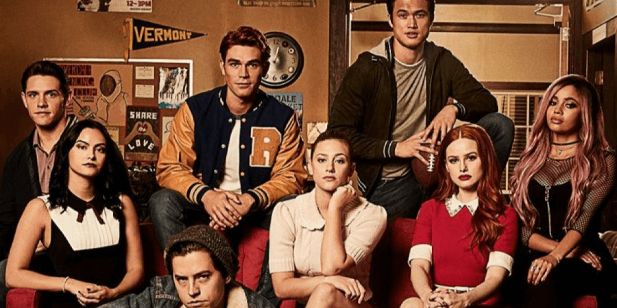 Riverdale Season 5: Plot    Cast    Release date    Publication date