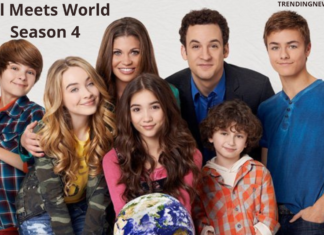girl meets world season 4