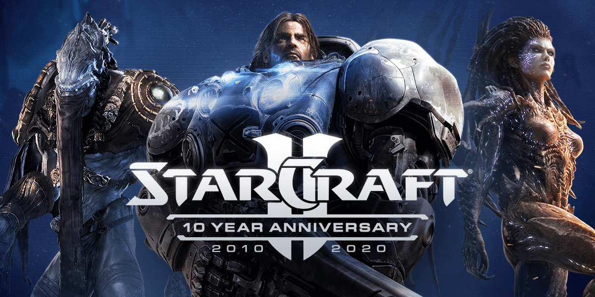 The StarCraft III: Gameplay |  Release date |  Platforms |  Upcoming Events |  Updates |  Gossip