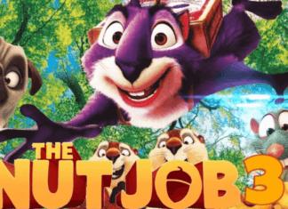 the nut job season 3 poster
