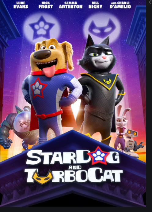 StarDog and TurboCat: Everything you should pay attention to: