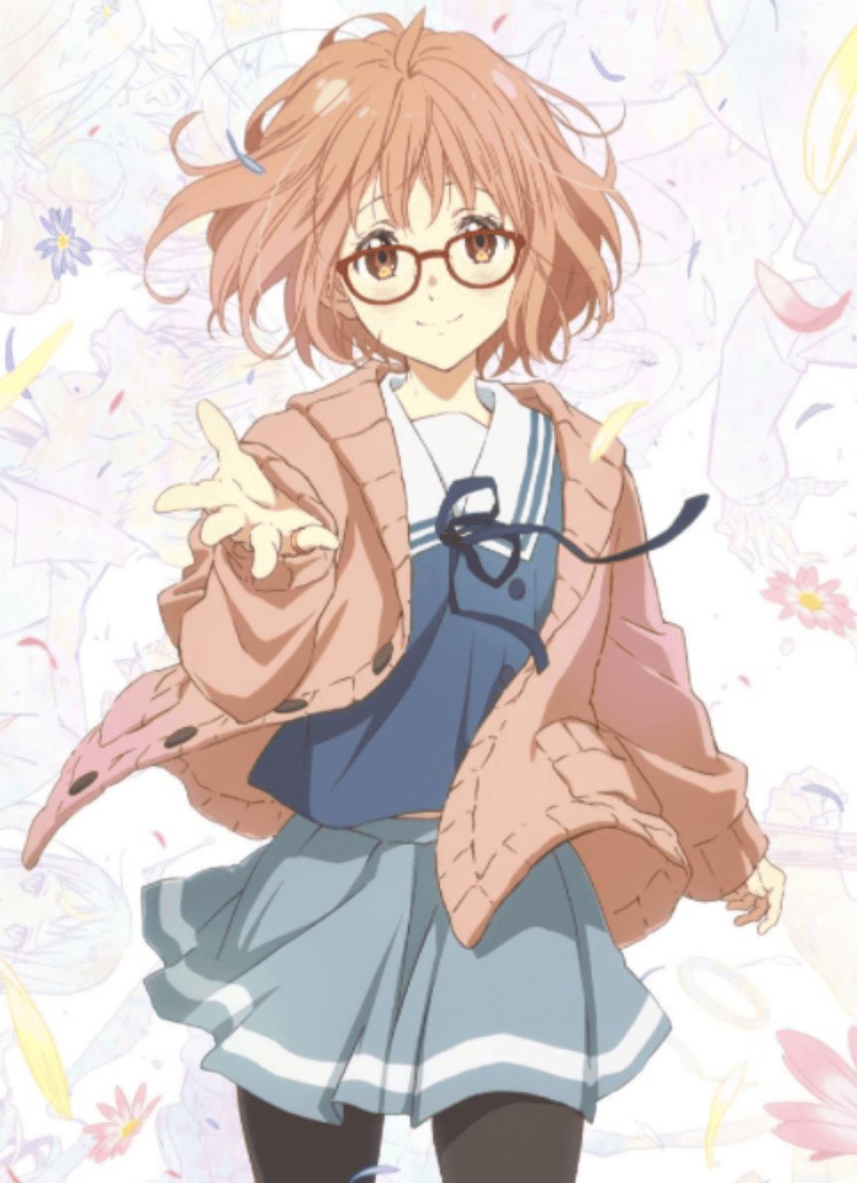 Kyoukai No Kanata Season 2