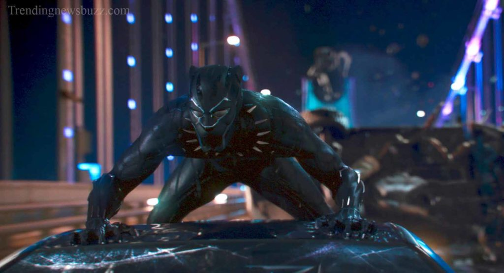 Black Panther: Wakanda Forever – Confirmed Cast, Release Date & More
