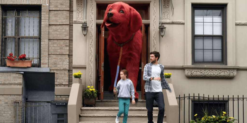 Clifford: The Big Red Dog |  Plot |  Cast |  Release date |  Trailer