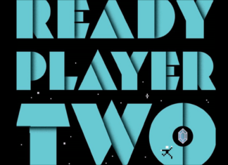 the poster of ready player two