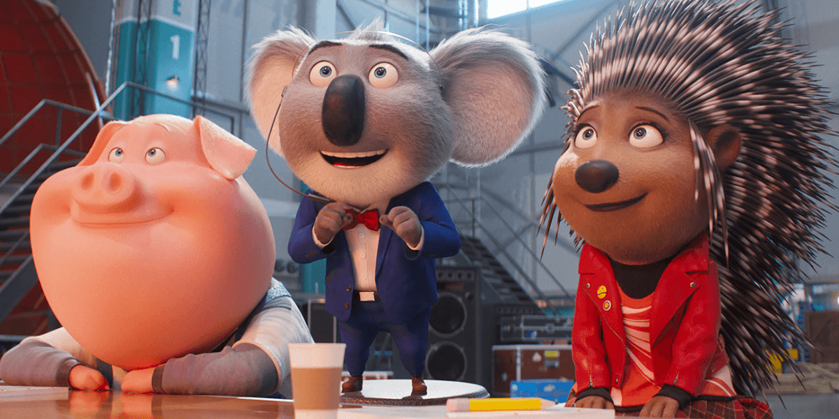 Sing 2: Plot    Characters    Release date    Plot    Cast